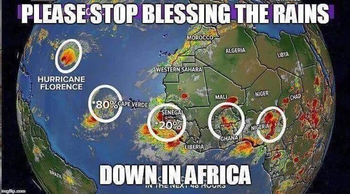 Image result for hurricane florence meme