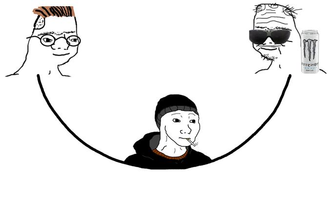 Doomer Know Your Meme