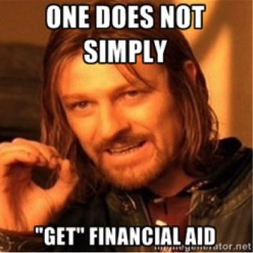 FAFSA   Know Your Meme
