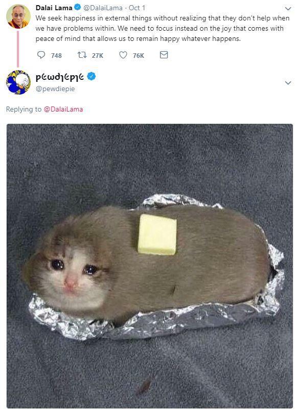 PewDiePie | Know Your Meme