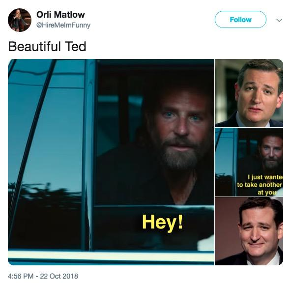 Ted Cruz Know Your Meme