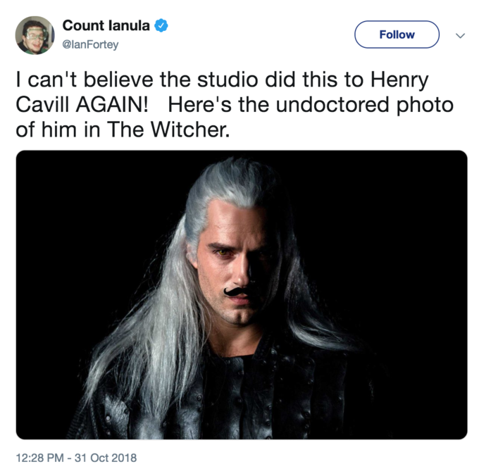 The Witcher | Know Your Meme
