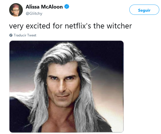 Very Excited For Netflix S The Witcher The Witcher Know