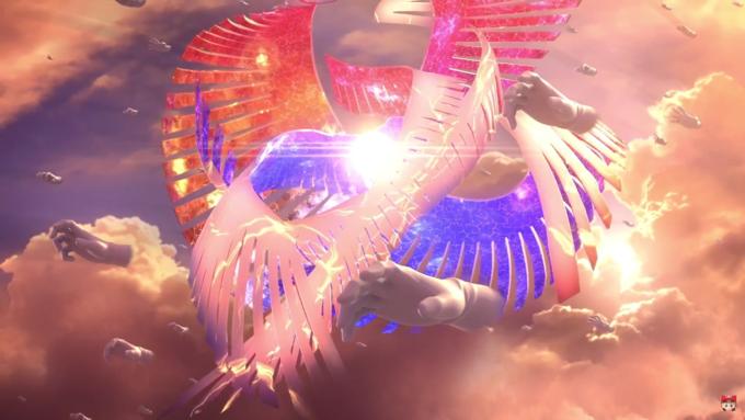 Risultati immagini per super smash bros ultimate world of light villain