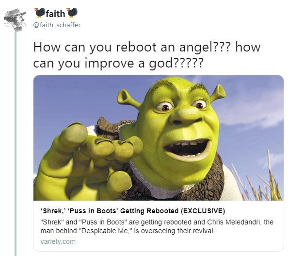 Shrek Know Your Meme