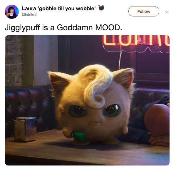 Pokemon Detective Pikachu 2019 Film Know Your Meme