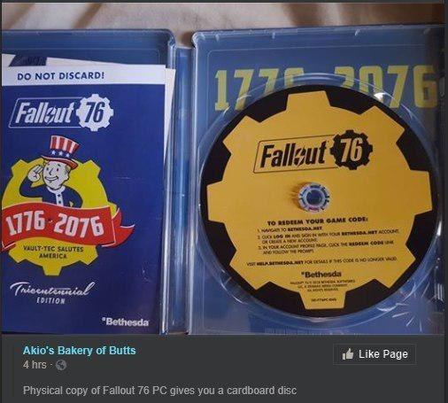 all cd keys fallout 76