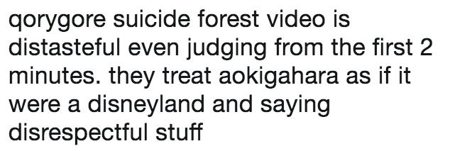 Logan Paul's Suicide Forest Video | Know Your Meme