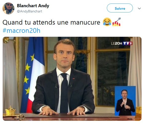 France's 2018 Yellow Vest Protests | Know Your Meme