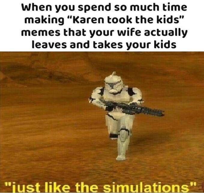 Karen   Know Your Meme