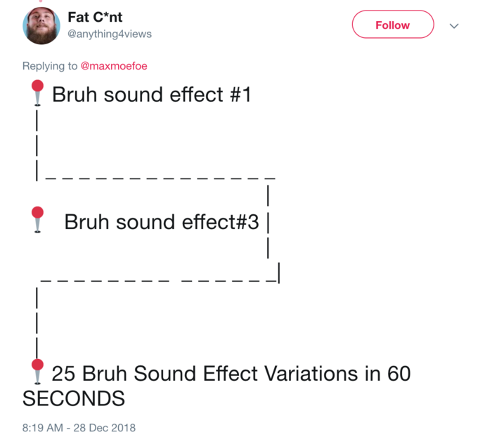 Uh Oh Sound Effect