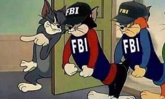 Exploitable Tom And Jerry Know Your Meme