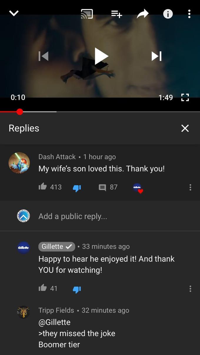 Fuck your wife insult