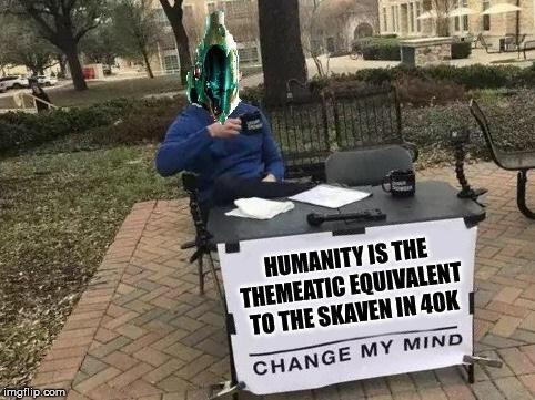 Image Result For Skaven Memes Med Bilder