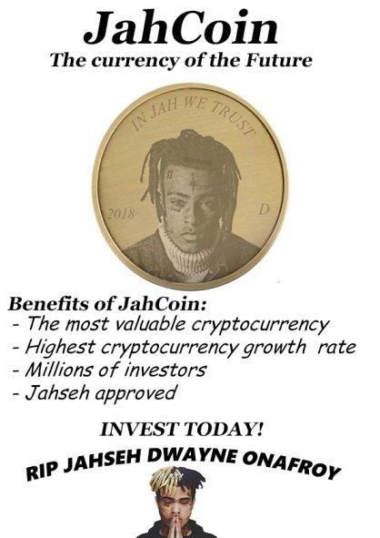 cryptocurrency meme coin