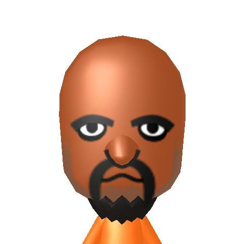 Wii Sports Resort Wii Sports Club Super Smash Bros. Ultimate Face Facial hair Nose Head Cartoon Forehead Beard Chin Cheek