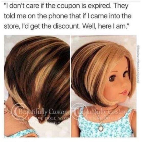 Speak To The Manager Haircut Know Your Meme
