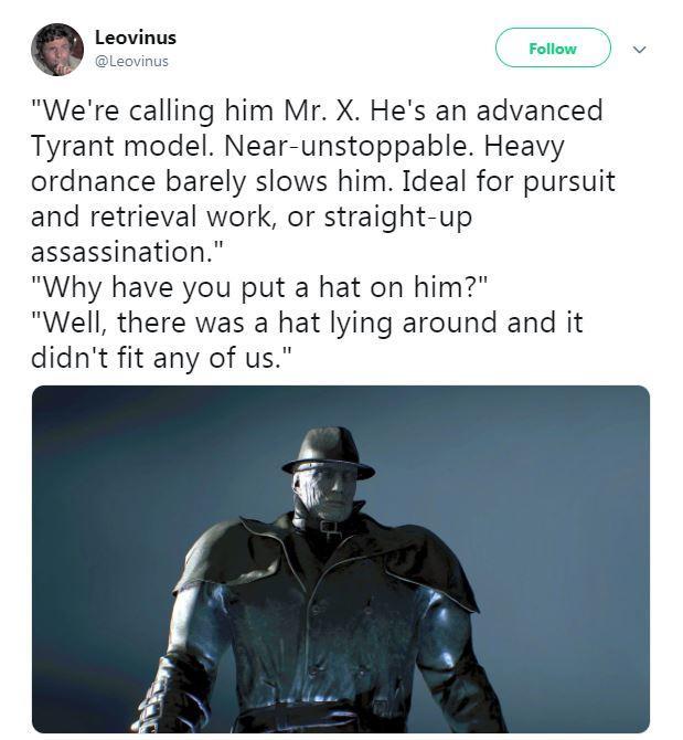 Mr X Know Your Meme