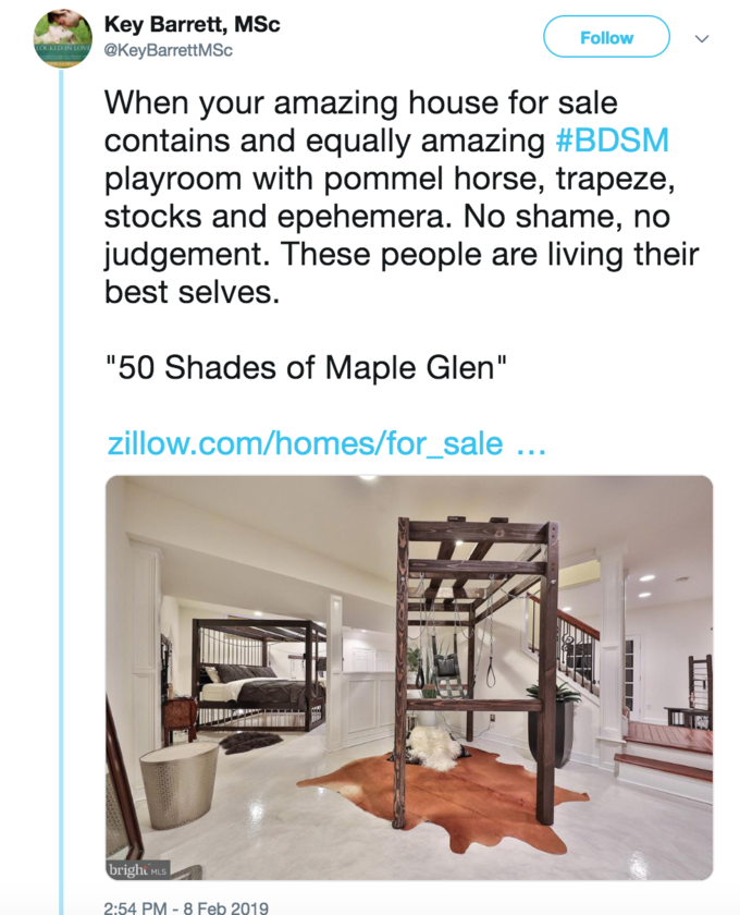 Image result for 50 Shades of Maple Glen