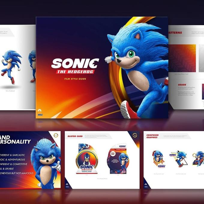 Do ATTERNS SONIC THE HEDGEHOG FILM STYLE GUIDE USAGE SEaA COMPOSED GRAPHICS AND RSONALITY BLISTER CARD SONIC CALL OUT SONIC EVERENT & SARCASTIC OIC & ADVENTUROUS NFIDENT & COMPETITIVE LL & LIKABLE CHIEVOUS BUT NOT MALICIOUS SONIC SONIC Animation Cartoon Sonic the hedgehog