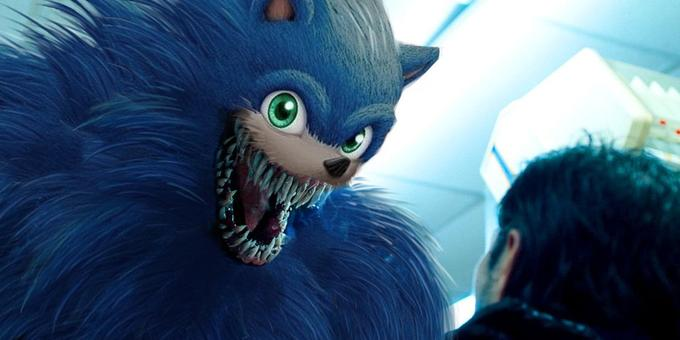 The Best Sonic Leak Memes Know Your Meme