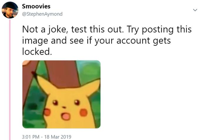 Surprised Pikachu Know Your Meme