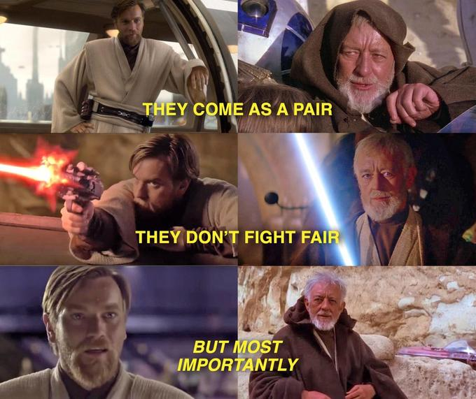 Hello There Know Your Meme
