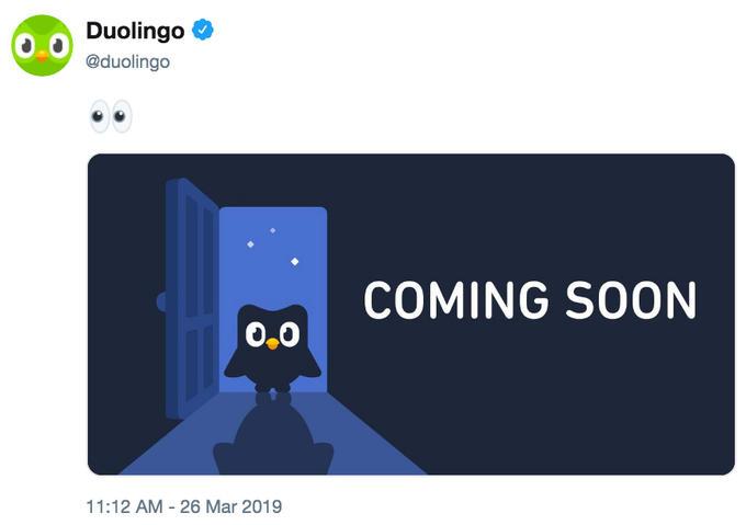 Evil Duolingo Owl Know Your Meme