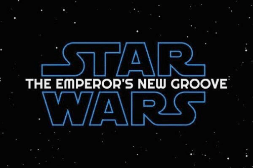 Alternative Title For Episode Ix Star Wars The Rise Of Skywalker Know Your Meme