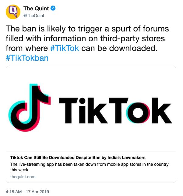 TikTok | Know Your Meme