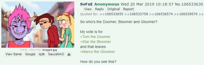Gloomer | Know Your Meme