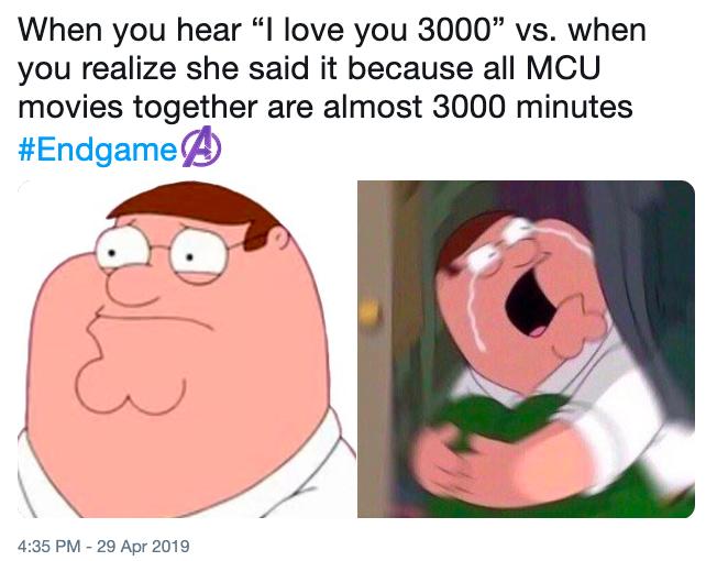Love meter meme