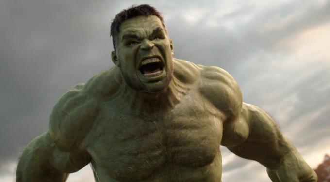 Angry Hulk vs  Civil Hulk | Know Your Meme