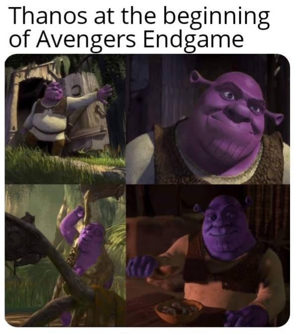 Avengers: Endgame / Memes - TV Tropes