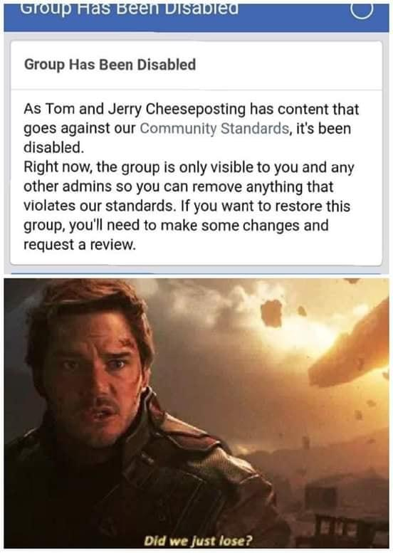 GG T&J Cheeseposting   Indonesian Reporting Commission