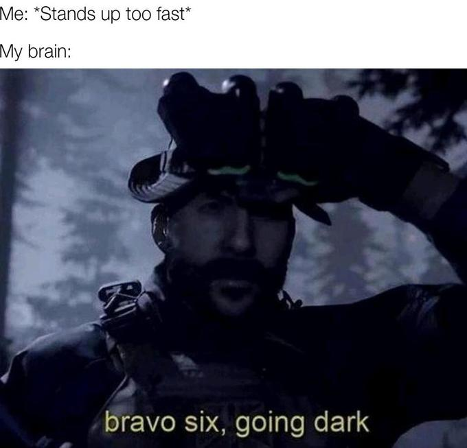 Call Of Duty Modern Warfare 2019 Memes