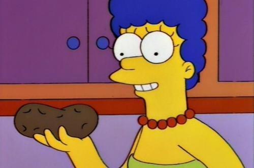 Marge Simpson Cartoon Animated cartoon Animation