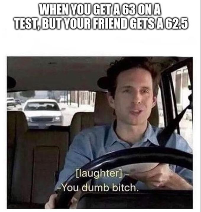 Are You Dumb Meme