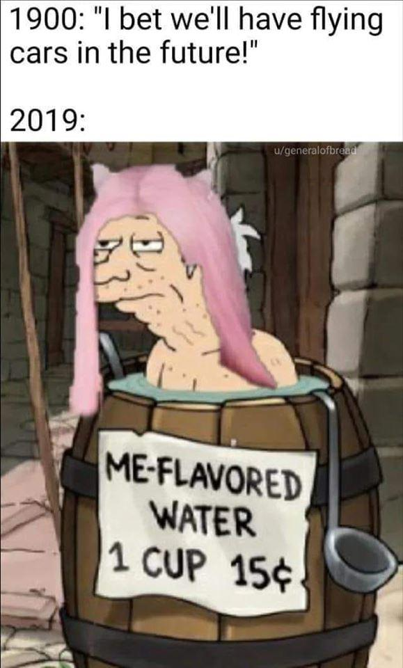 Me Flavored Water Belle Delphine S Gamergirl Bath Water Know