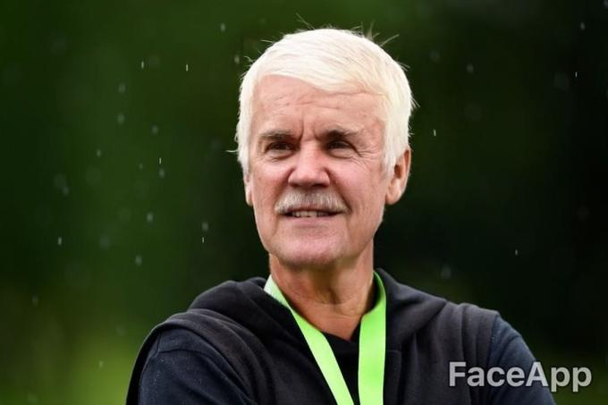 FaceApp Age Filter | Know Your Meme
