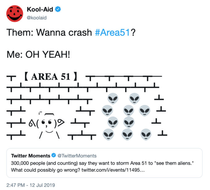 Area51 Android