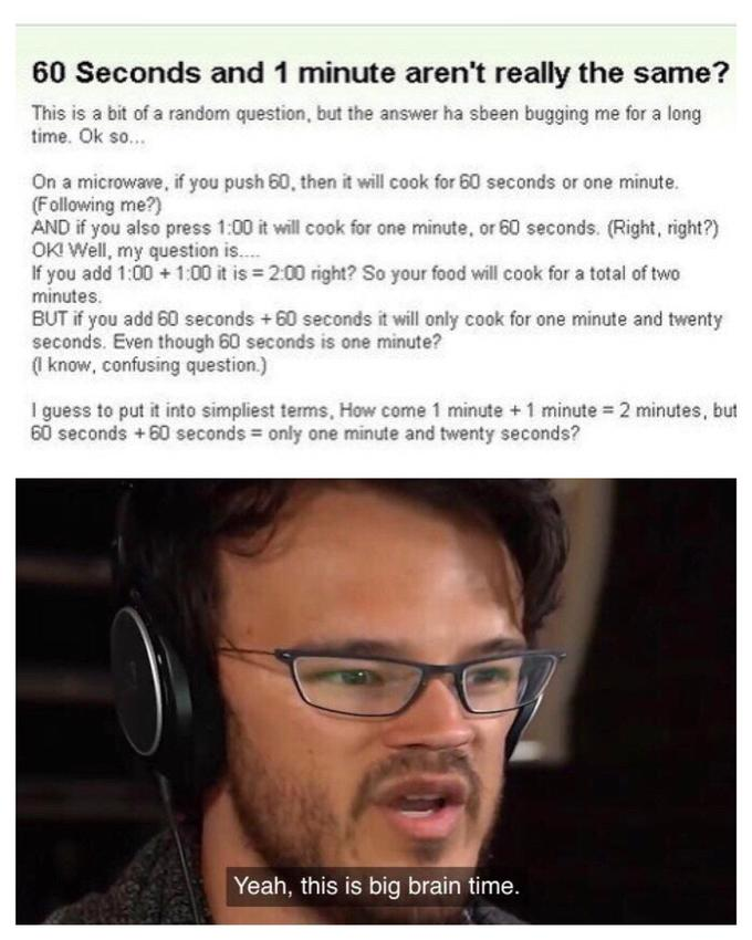 Yeah, This Is Big Brain Time | Know Your Meme