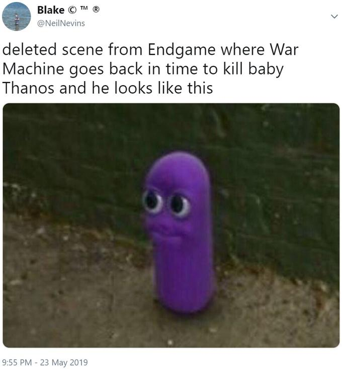 Beanos Know Your Meme
