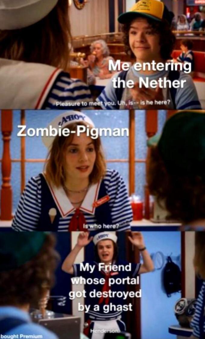 Movie Plugin Minecraft