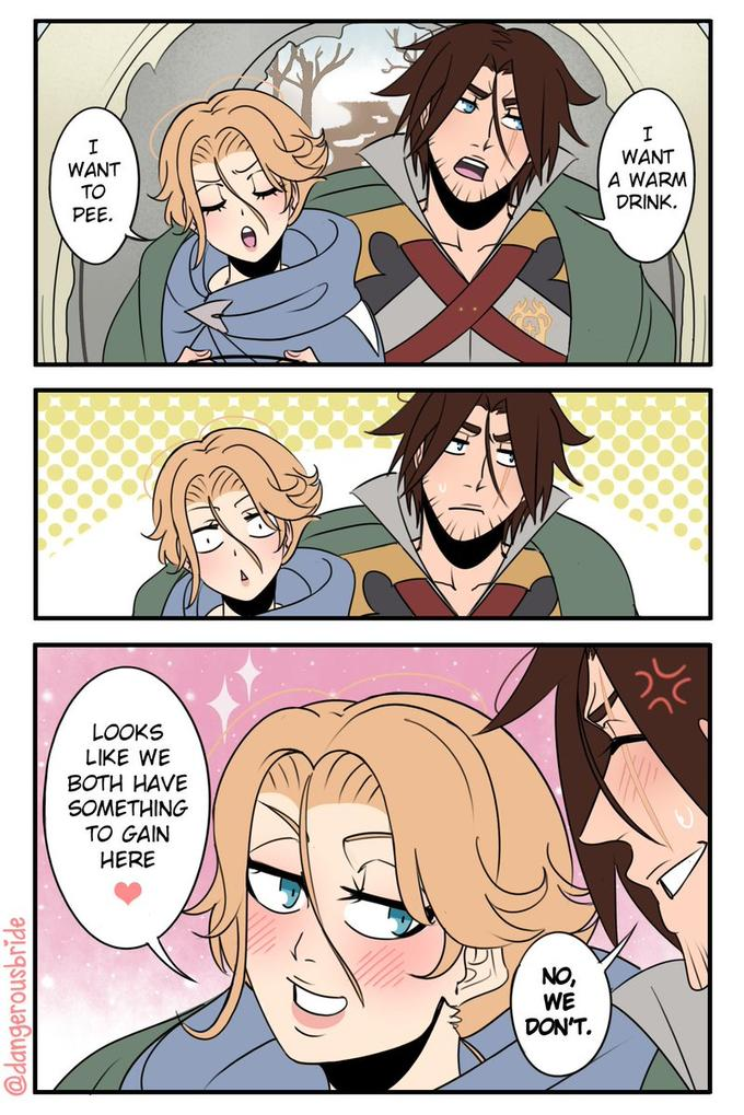 Sypha please… 🍺❌ | Castlevania | Know Your Meme