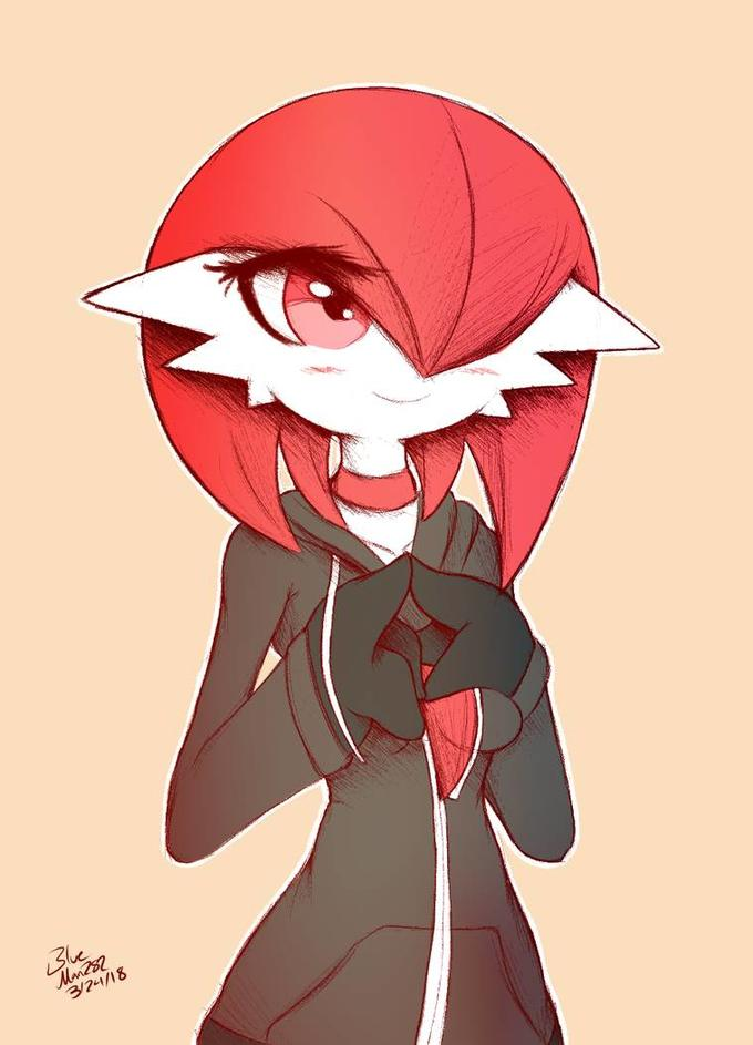 24/18 Cartoon Red Illustration Fictional character