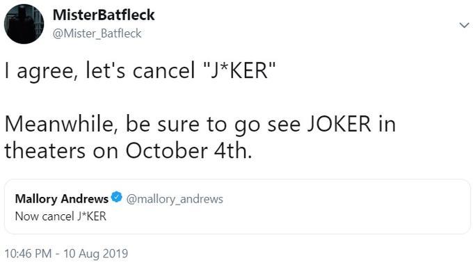Joker 2019 Film Know Your Meme