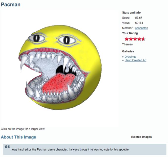 Cursed Emoji: le emoticon (ironicamente) disturbanti 2