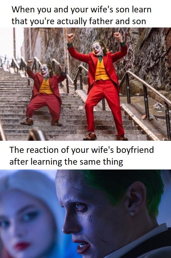 My Son Vs Your Son Meme