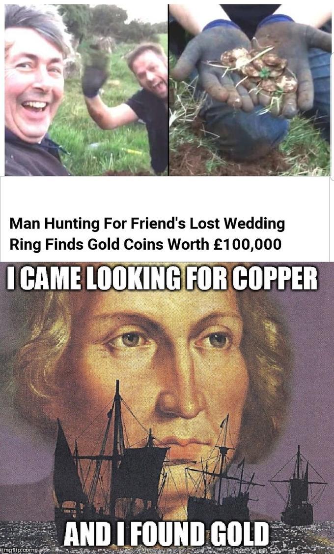 It i found I found